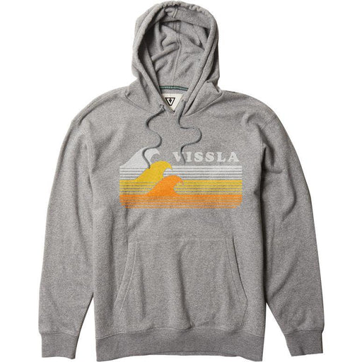Vissla Surf Combo Pullover Hoodie - 88 Gear