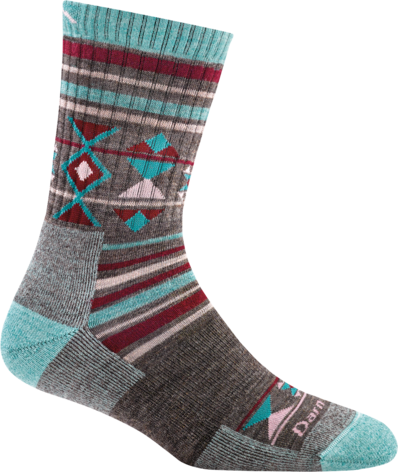 Darn Tough Nobo Micro Crew Socks - 88 Gear