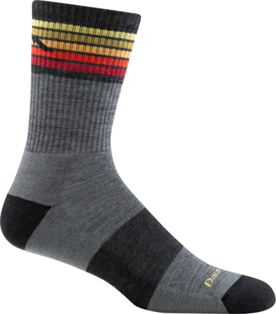 Darn Tough Kelso Micro Crew Sock - 88 Gear