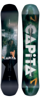 CAPiTA Defenders Of Awesome Snowboard - 2019
