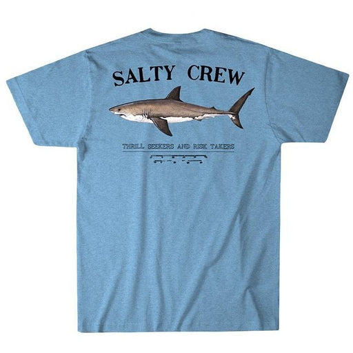 Salty Crew Bruce T-Shirt - 88 Gear