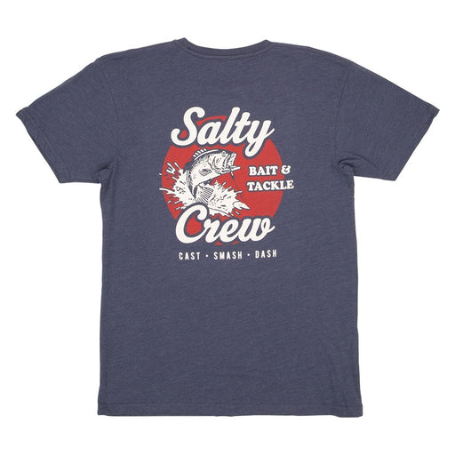Salty Crew Bait and Tackle Shirt - 88 Gear