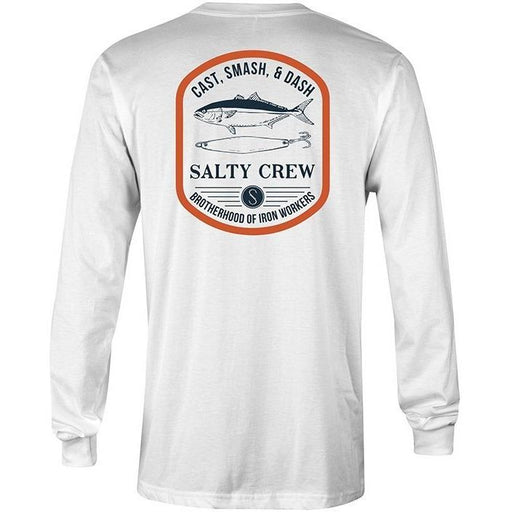 Salty Crew Lure Set Long Sleeve Shirt