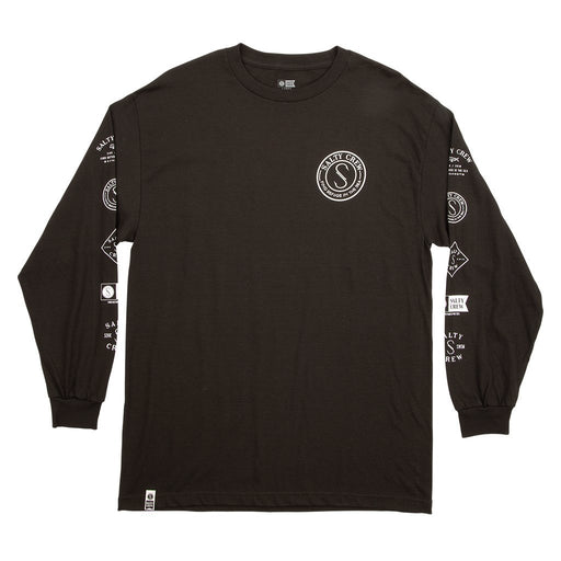 Salty Crew Palomar Long Sleeve Shirt - 88 Gear