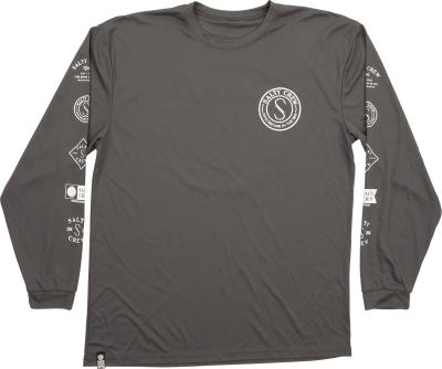 Salty Crew Palomar Tech Long Sleeve - 88 Gear