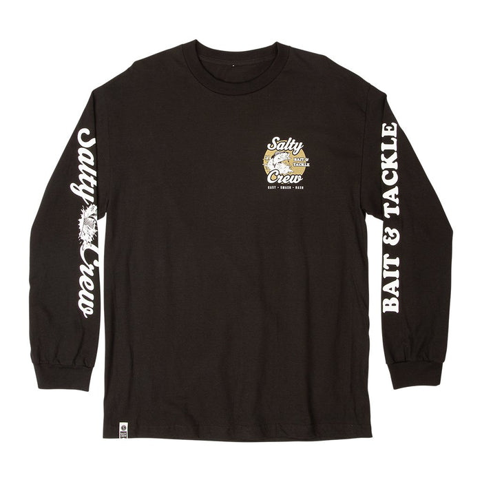 Salty Crew Bait and Tackle Long Sleeve - 88 Gear
