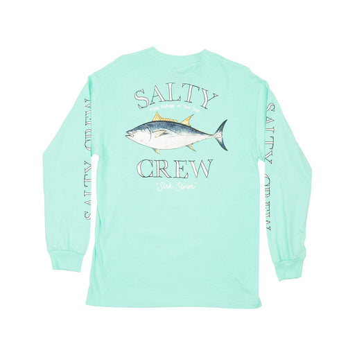Salty Crew Big Blue Long Sleeve Shirt - 88 Gear