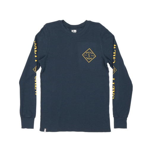 Salty Crew Tippet Thermal Top - 88 Gear