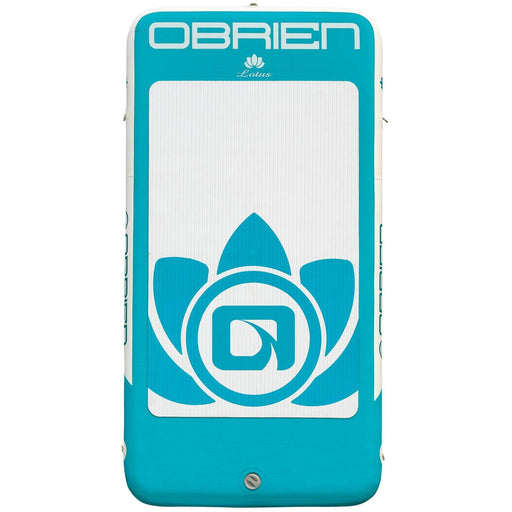 O'Brien Lotus Yoga Water Mat