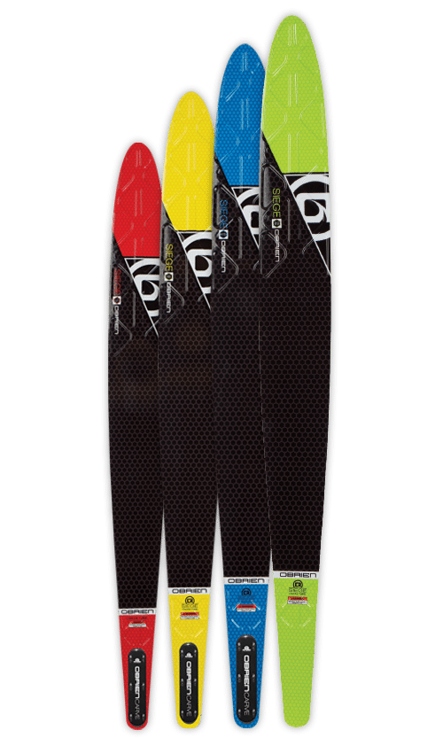 O'Brien Siege Slalom Water Ski 2019 - 88 Gear