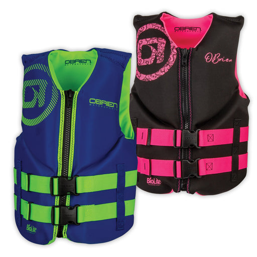 O'Brien Junior Life Jacket