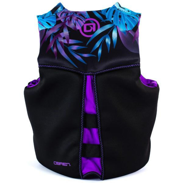 O'Brien Flex V Back Women's Life Vest