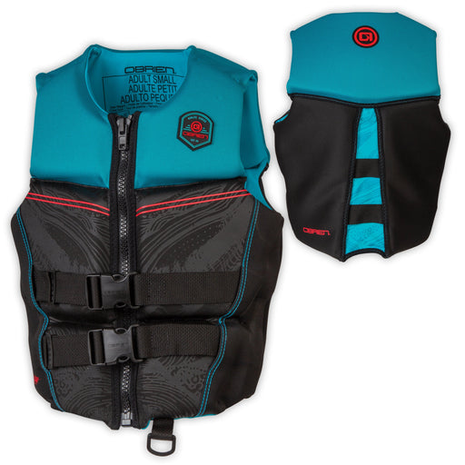O'Brien Spark Flex V Back Life Vest