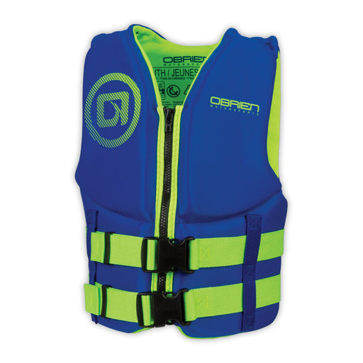 O'Brien Youth Life Jacket