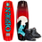 O'Brien Spark Wakeboard Package 2020 - 88 Gear
