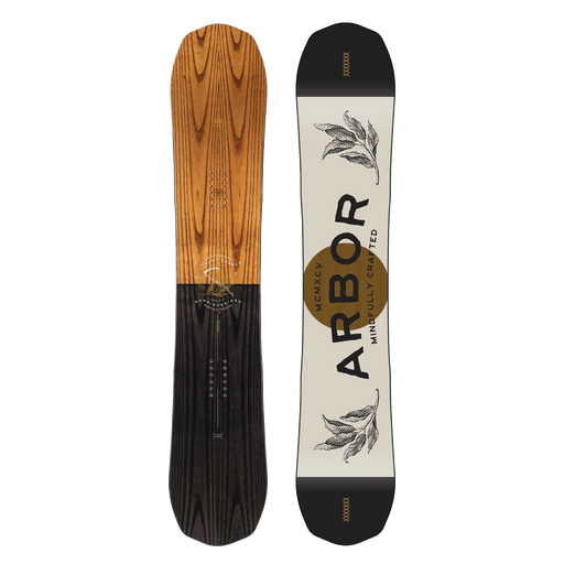 Arbor Element Camber Snowboard 2020-2021 - 88 Gear