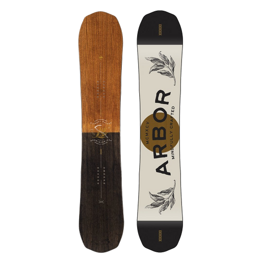 Arbor Element Rocker Snowboard 2020-2021 - 88 Gear