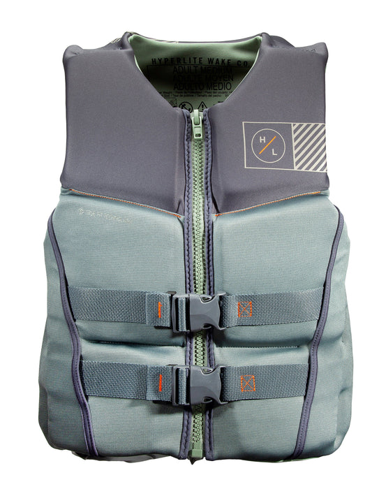 Hyperlite Prime Men's Life Vest - 88 Gear