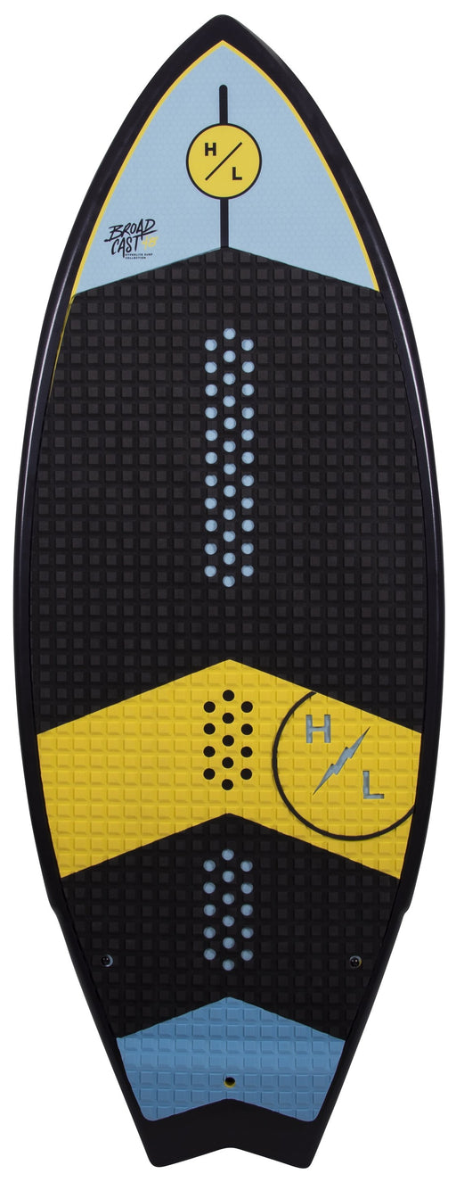 Hyperllite Broadcast Wakesurf Board 2021 - 88 Gear