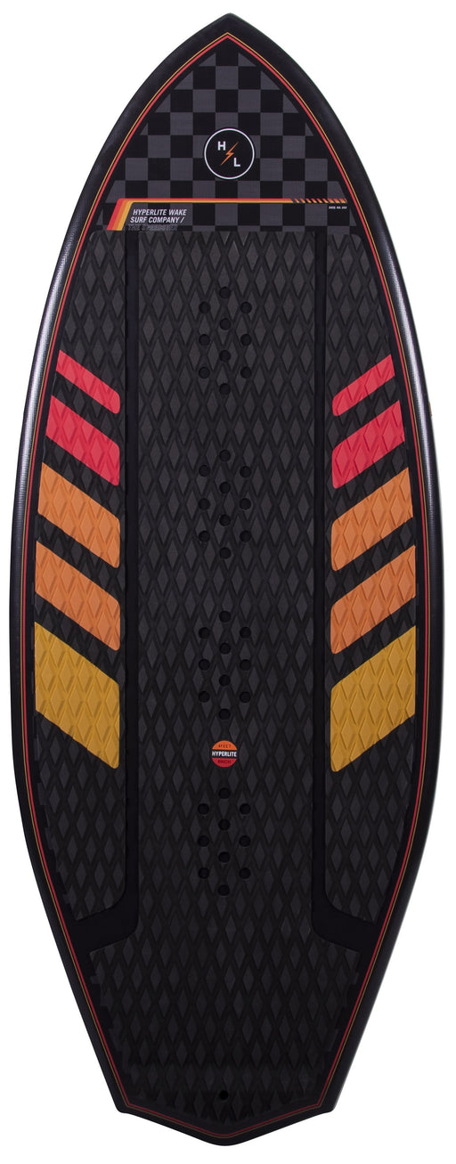 Hyperlite Speedster Wakesurf Board 2021 - 88 Gear