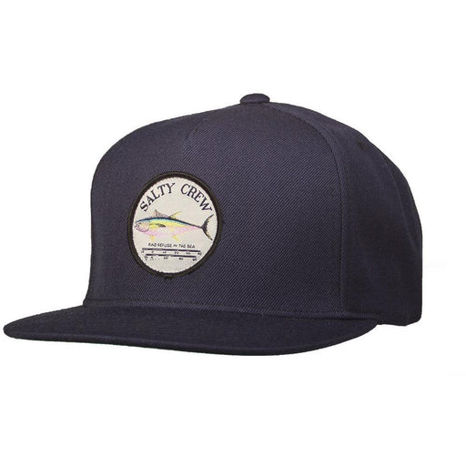 salty crew ahi gauge hats