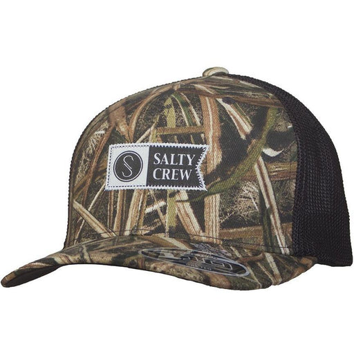 Salty Crew Transom Retro Trucker Hat