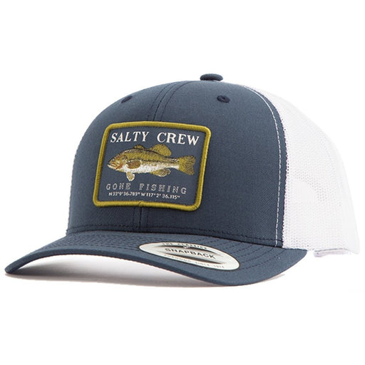 Salty Crew Dixon Trucker Hat