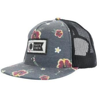 Salty Crew Island Trucker Hat