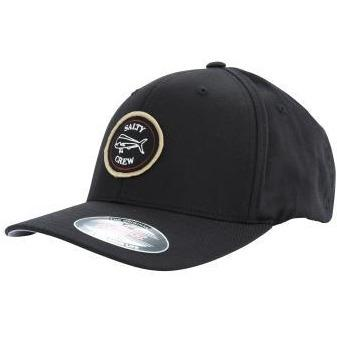 Salty Crew Dorado Fitted Hat