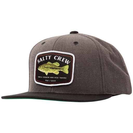 Salty Crew 6 Panel Bigmouth Hat
