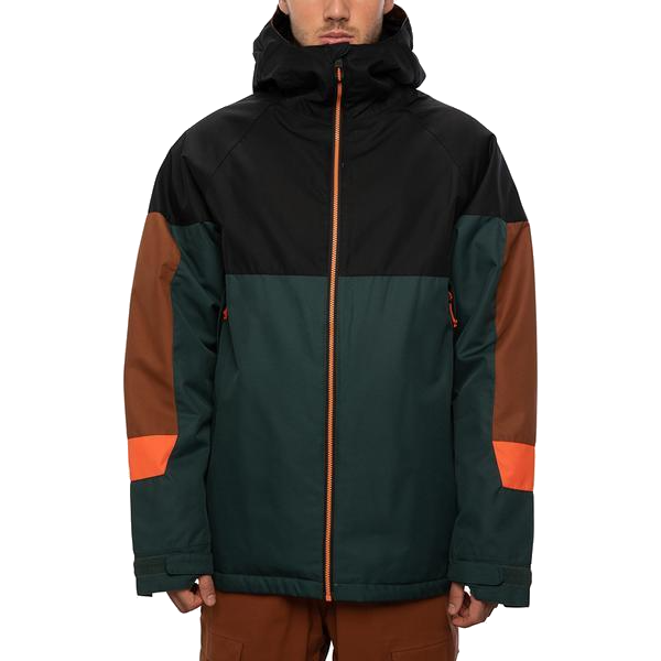 686 Static Insulated Jacket - 88 Gear