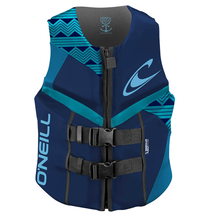 O'Neill Reactor Women's Life Vest - 88 Gear