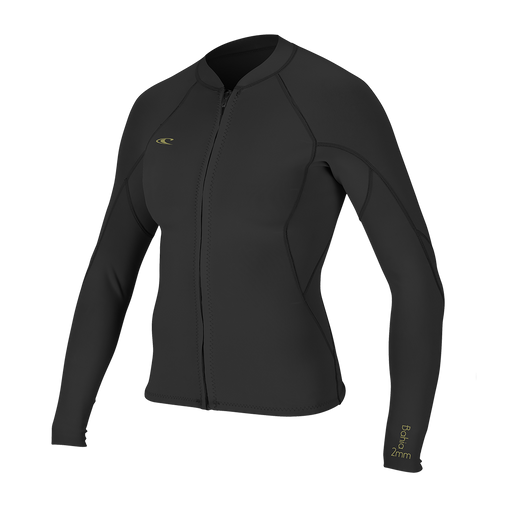 O'Neill Bahia Women's Neoprene Jacket - 88 Gear