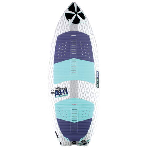 Phase Five Ahi Wakesurf Board 2021 - 88 Gear