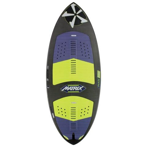 Phase Five Matrix Wakesurf Board 2021 - 88 Gear