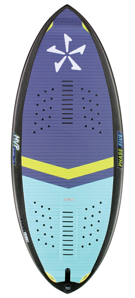 Phase Five MVP Skim Wakesurfboard 2021 - 88 Gear