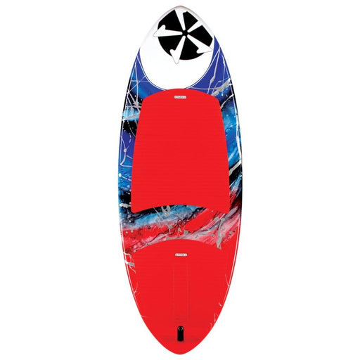 Phase Five Oogle Wakesurf Board 2021 - 88 Gear