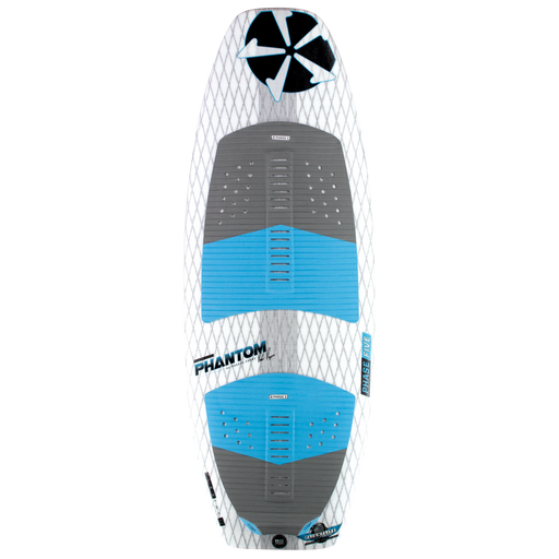 Phase Five Phantom Wakesurf Board 2021 - 88 Gear