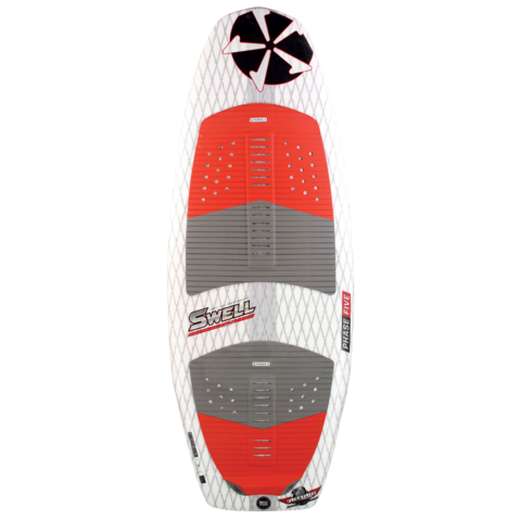 Phase Five Swell Wakesurf Board 2021 - 88 Gear