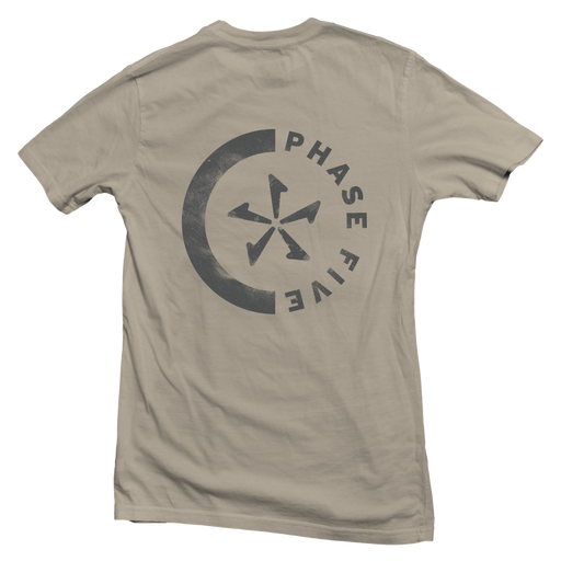 Phase Five Symbol T-Shirt - 88 Gear