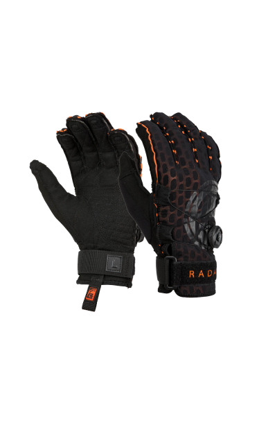Radar Vapor A Water Ski Glove 2019 - 88 Gear