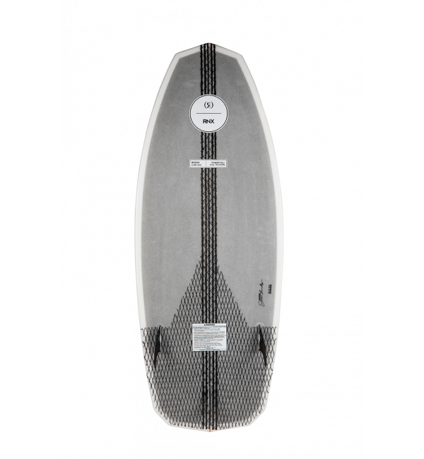 Ronix Koal Technora Powertail+ Wakesurf Board 2019 - 88 Gear