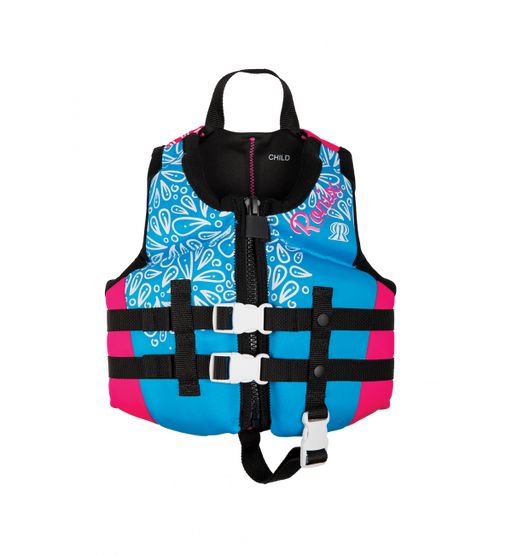 Ronix August Young Girls Life Vest