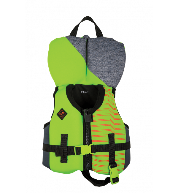 Ronix Vision Toddler Life Jacket - 88 Gear