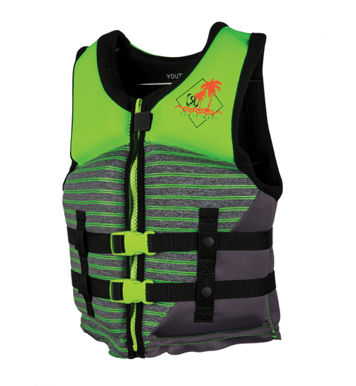 Ronix Vision Youth Life Jacket