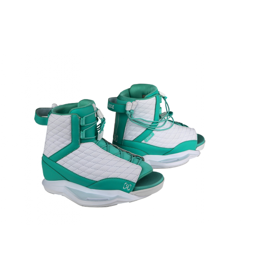 Ronix Luxe Women's Wakeboard Boots 2019