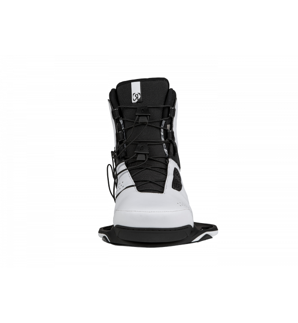 Ronix One Wakeboard Boot White 2019 - 88 Gear