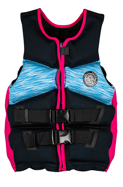 Radar TRA Junior Girls Life Jacket - 88 Gear
