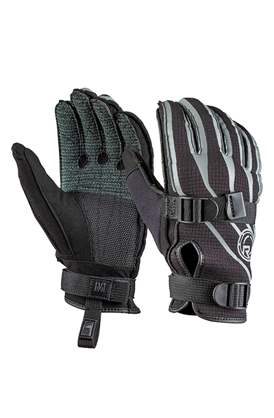 Radar Ergo K Inside Out Water Ski Glove - 88 Gear