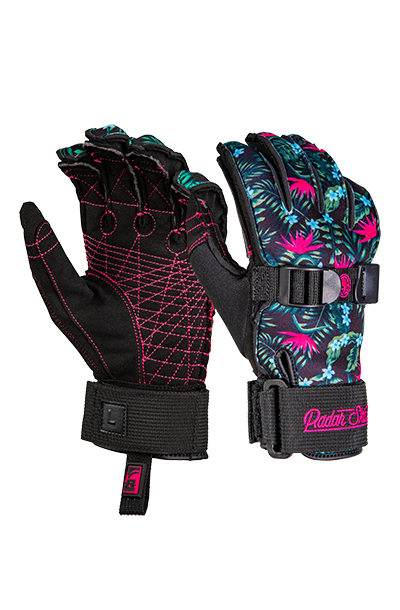Radar Lyric Women's Water Ski Gloves - 88 Gear